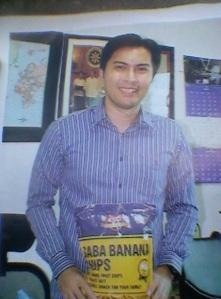Entrepreneur Magugpo East El Kapitan Ian Neo