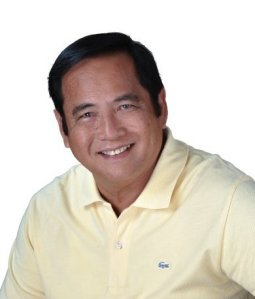 Acting Governor Baby Suaybaguio